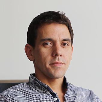 Petar Maymounkov