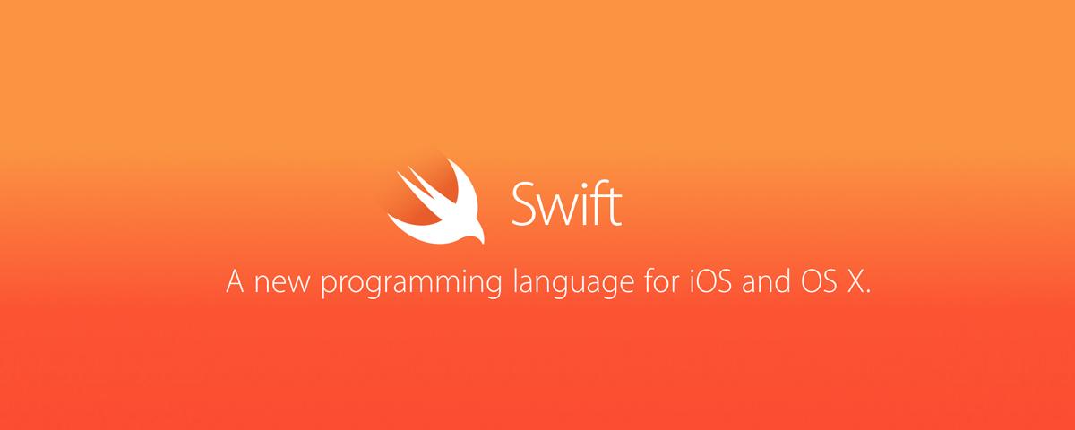 스위프트 프로그래밍 언어