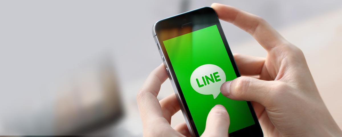 LINE은 어떻게 글로벌 메신저 플랫폼이 되었는가