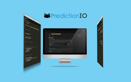PredictionIO: Build Smart Stuff with ML