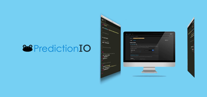 PredictionIO: Build Smart Stuff with ML